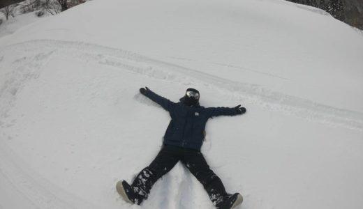 【関西 スキー場】兵庫県 氷ノ山国際スキー場で雪質と路面状況 レビュー!