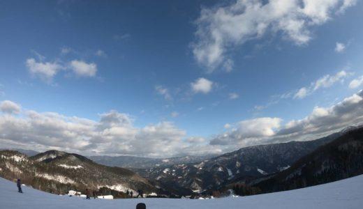 関西スキー場 道路状況や雪質 現地レポまとめ