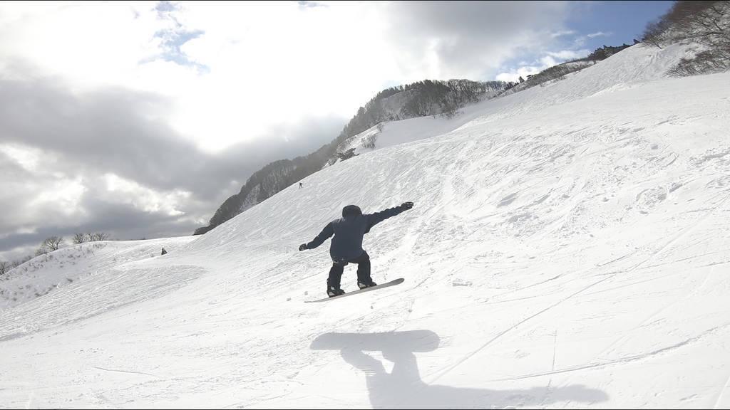 兵庫 県 スキー 場 関西・兵庫県でスノボー・スキーを楽しむハチ・ハチ北スキー場のサイ...