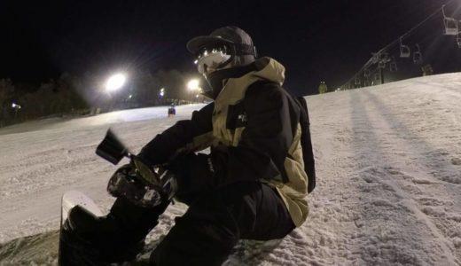スキー・スノーボードのゴーグル 視野の広さで選ぶならアックス AX899