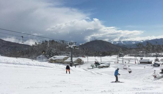 スキー場で遊んでたら雪眼炎、雪目になった話