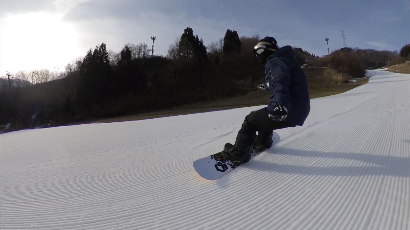 【Insta360 one xレビュー】自撮り棒が消えるカメラをスキースノーボード目線で徹底レビュー!