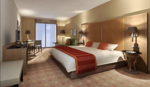 マリオットホテルで部屋の無料アップグレードを高確率で獲得する方法!マリオットチタン会員やプラチナ会員は特別なリクエストやサービスが受けられる?