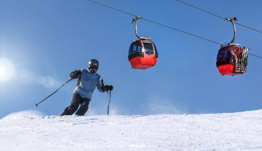 【2019年】関西スキー場のオープンはいつから?早い順でランキングまとめ!