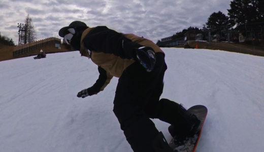【2020年1月】雪が降らないから六甲山スノーパーク滑ってきたよ【関西スキー場】