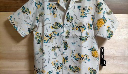 【THE NORTH FACE】夏でもノースフェイス!ショートスリーブクライミングサマーシャツをレビュー!