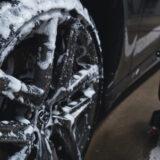 【洗車用品】ウィルソンタイヤ&ホイールまるごとクリーナーは最初の一本におすすめ!【中性】