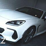新型BRZがついに納車しました!グレードやオプション、値引きや見積もり総額は?