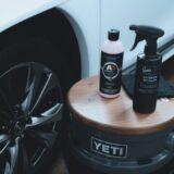 【リセット洗車】東大阪市でYouTube撮影込みの徹底手洗い洗車サービスを始めました【天然ワックス】